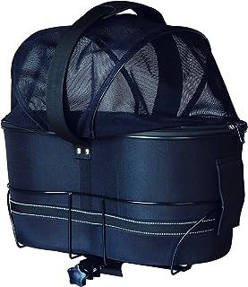 comprar comparacion Trixie - Cesta transportadora para bicicleta