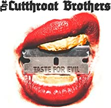 Taste for Evil
