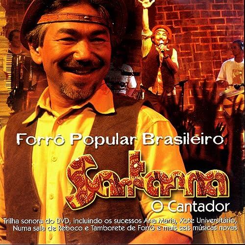 SANTANA CANTADOR O DE MUSICAS GRATIS BAIXAR