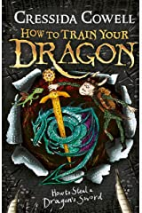 How to Train Your Dragon: How to Steal a Dragon's Sword: Book 9 Kindle Edition
