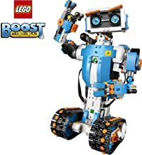 Best lego robots programming Reviews
