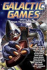 Galactic Games Kindle Edition