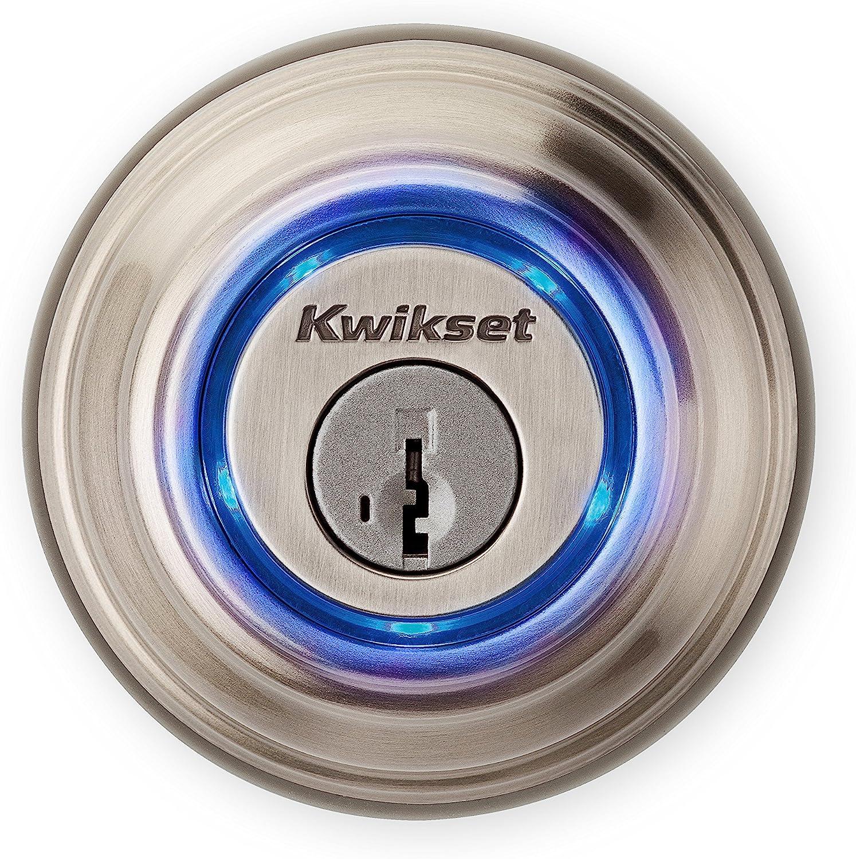 Cerradura electrónica bluetooth Kwikset Kevo