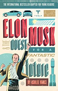 Elon Musk Young Readers' Edition (English Edition)
