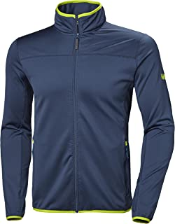 Helly Hansen Vertex Jacket Active Quick Dry Midlayer Jacket