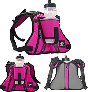 M Orange Mud HydraQuiver (Pink)