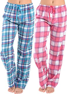 Best women's polyester pajama pants Reviews