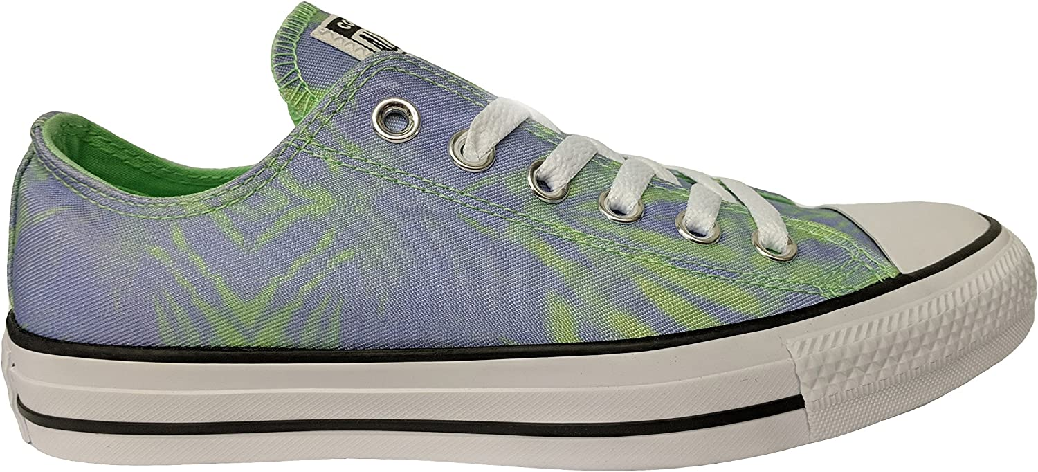 Converse CTAS OX Womens Fashion-Sneakers