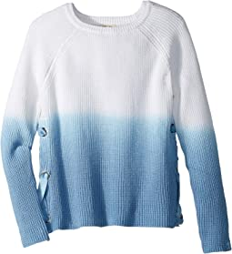 Licia Knit Sweater (Big Kids)