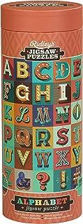 Ridley's Alphabet 1000 Piece Jigsaw Puzzle