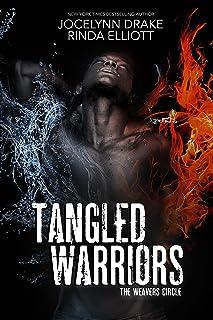 Tangled Warriors (The Weavers Circle Book 4)