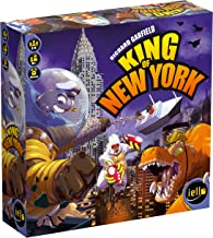 Best king of new york game rules Reviews