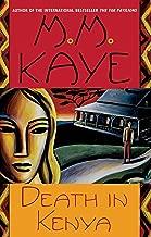 Death in Kenya: A Novel (Death in... Book 4)