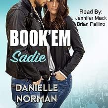 Book'em Sadie: Iron Badges, Book 1