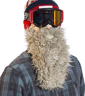 cc98de1ed443 Beardski Yeti Ski Mask