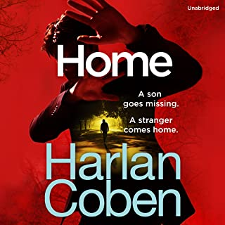 Home: from the #1 bestselling creator of the hit Netflix series The Stranger