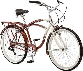 Schwinn Sanctuary Cruiser Bicicleta, Ruedas de 26 Pulgadas, 7 velocidades