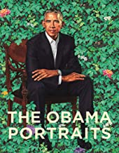 official painting obama