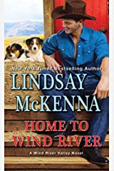 Home to Wind River (Wind River Series Book 7) Kindle Edition