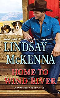 Home to Wind River (Wind River Series Book 7)