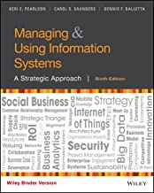 Best management information systems sixth edition Reviews