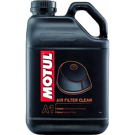 Motul Mccare A1 Air Filter Clean Universalreiniger Luftfilter Reiniger 5l Auto