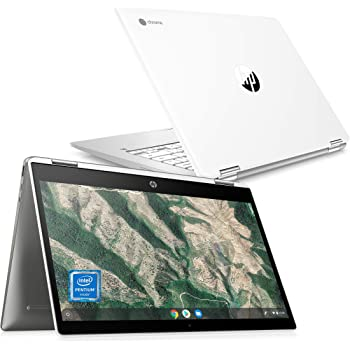 Chromebook クロームブック HP ノートパソコン 14.0型フルHD 日本語キーボード x360 14b シルバー グーグル Google 8VE01PA-AABF
