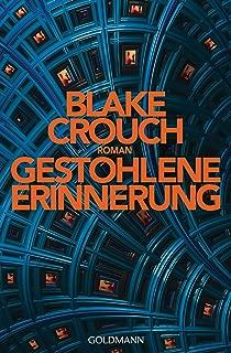 Gestohlene Erinnerung: Roman (German Edition)