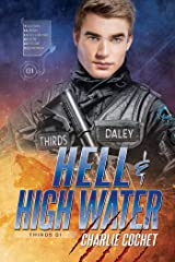 Hell & High Water (THIRDS Book 1) Kindle Edition