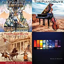 The Piano Guys and More