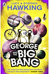 George and the Big Bang (George's Secret Key to the Universe) Kindle Edition