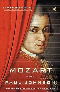 Mozart: A Life