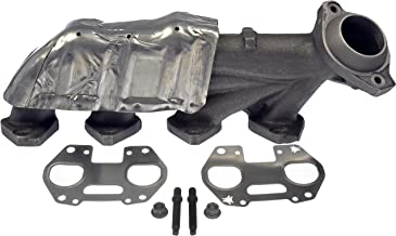 Dorman 674-695 Drivers Side Exhaust Manifold Kit For Select Ford / Lincoln Models