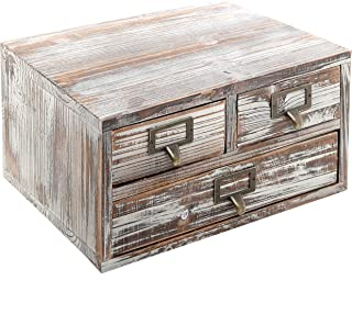 Best rustic wood jewelry box Reviews