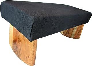 Meditation Bench- Acacia wood