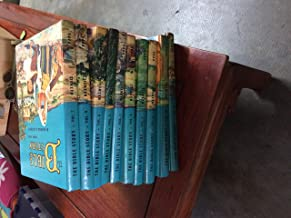 The Bible Story Vols 1-10 (10 Vols Complete). More Than 400 Stories Covering the entire Bible From Genesis to Revelation