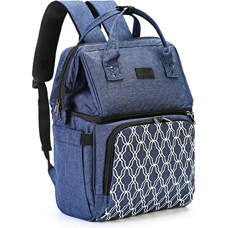 Backpack Cooler Leakproof Waterproof Insulated For Men Women Lunch Picnic Hiking