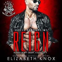Reign: Skulls Renegade, Book 1