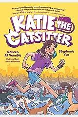 Katie the Catsitter Kindle Edition
