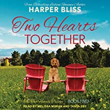 Two Hearts Together: Two Hearts Trilogy Series, Book 2
