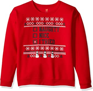 funny sports christmas sweaters