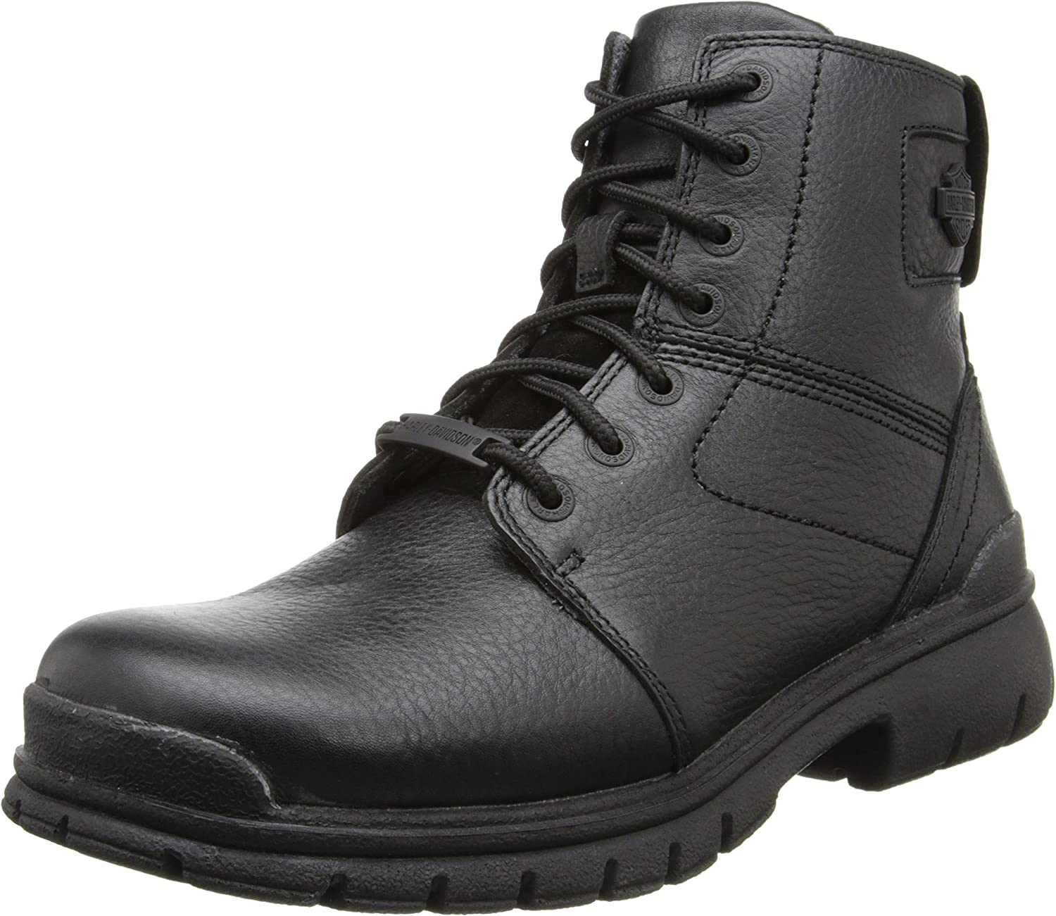 Harley-Davidson Men's Gage Boot Black