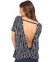Culture Phit - Amya Short Sleeve Top