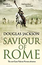 Saviour of Rome: (Gaius Valerius Verrens 7) (English Edition)