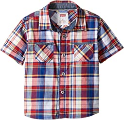 Seacliff Short Sleeve Shirt (Infant)
