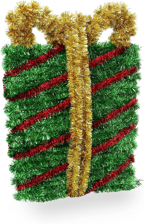 Christmas Max 66% OFF Shop Decorative Wall Tinsel Manufacturer OFFicial shop Plaque