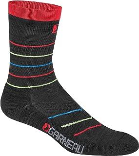 Louis Garneau Men's Altitude 2000 Socks