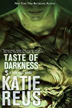 Taste of Darkness (a werewolf-dragon shifter romance) (Darkness Series Book 2)