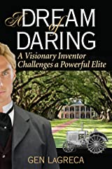A Dream of Daring Kindle Edition