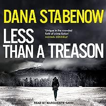 Less Than a Treason: Kate Shugak, Book 21